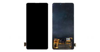 Дисплей Xiaomi Mi9T, Redmi K20, Redmi K20 Pro с сенсором (тачскрином) черный OLED High Сopy