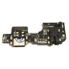 Нижняя плата зарядки (Шлейф зарядки) для Asus ZenFone Zoom (ZX551ML) с разъемом, с микрофоном, плата с разъемом
