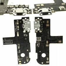 Нижняя плата зарядки (Шлейф зарядки) для Lenovo S90 Sisley с разъемом, с микрофоном, плата с разъемом