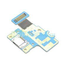"Нижняя плата зарядки (Шлейф зарядки) для Samsung N5100, N5110 Galaxy Note 8.0"" с разъемом"
