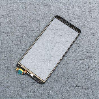 Сенсор (тачскрин) для Huawei Y5 2018, Y5 Prime 2018 DRA-LX2, DRA-L21, DRA-LX3 золотой Оригинал