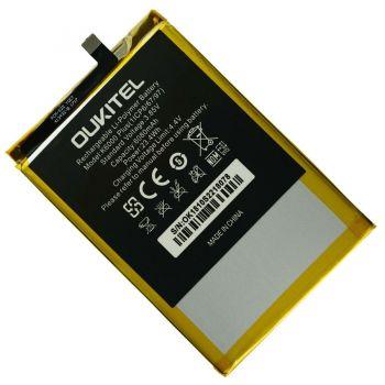Аккумулятор (батарея) Oukitel K6000 Plus 6080mAh Оригинал