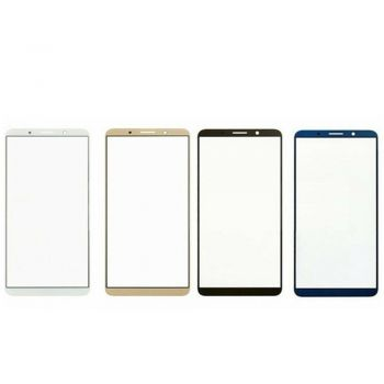 Стекло сенсорного экрана Huawei Mate 10 Pro BLA-L09, BLA-L29, BLA-AL00 золотое Оригинал