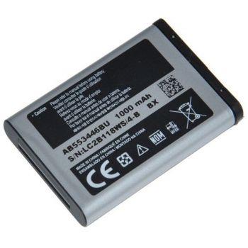Аккумулятор (батарея) для Samsung AB553446BU C5212, E2152, B2100, C3212, C3300, C3010, I320 Оригинал