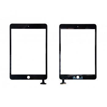 Сенсор (тачскрин) для iPad mini, iPad mini 2 Retina чёрный Оригинал