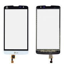 Сенсор (тачскрин) для LG D335L, D331 Bello Dual белый Оригинал
