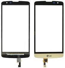 Сенсор (тачскрин) для LG D335L, D331 Bello Dual золотой Оригинал