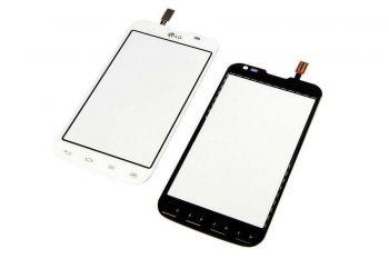 Сенсор (тачскрин) для LG D410 Optimus L90 Dual белый Оригинал