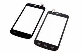 Сенсор (тачскрин) для Prestigio 3400 MultiPhone PAP чёрный Оригинал