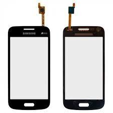 Сенсор (тачскрин) для Samsung G130E Galaxy Star 2, G130H Galaxy Young2, G130HN Duos серый Оригинал