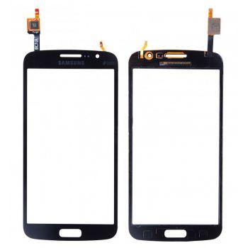 Сенсор (тачскрин) для Samsung G7102, G7105 Galaxy Grand 2 Duos чёрный Оригинал