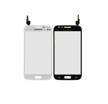 Сенсор (тачскрин) для Samsung i8552 Galaxy Win белый Оригинал