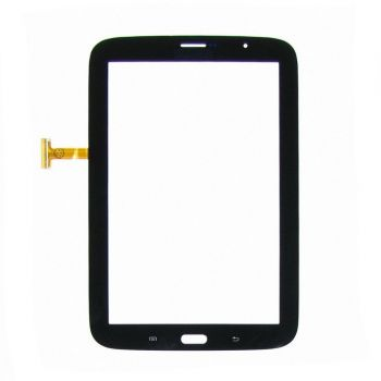 Сенсор (тачскрин) для Samsung N5100 Galaxy Note 8.0 чёрный Оригинал