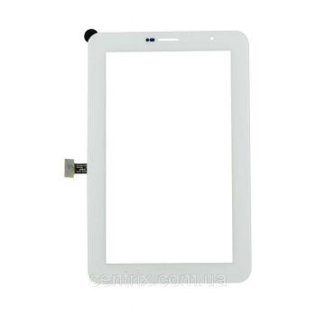 Сенсор (тачскрин) для Samsung P3100 Galaxy TAB 2 3G (7.0) белый Оригинал