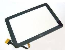 Сенсор (тачскрин) для Samsung P7300 Galaxy Tab 8.9 чёрный Оригинал