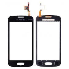 Сенсор (тачскрин) для Samsung S7260, S7262 чёрный Оригинал