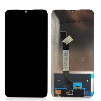 Дисплей Xiaomi Redmi Note 8 с сенсором (тачскрином) черный Оригинал