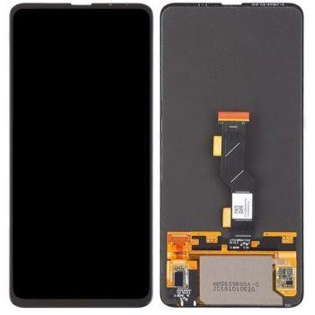 Дисплей Xiaomi Mi Mix 3 M1810E5A с сенсором (тачскрином) черный TFT High Сopy