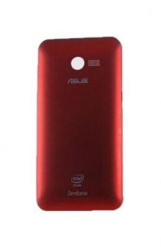 Задняя крышка Asus Zenfone 4 (A400CXG) красная