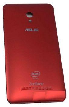 Задняя крышка Asus Zenfone 5 Lite (A502CG) красная