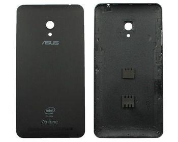 Задняя крышка Asus Zenfone 6 (A600CG) чёрная