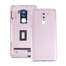 Задняя крышка Huawei Honor 6X (BLN-L21)/ Mate 9 Lite/ GR5 (2017) золотая оригинал