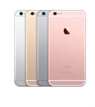 Задняя крышка корпус iPhone 6 золотая