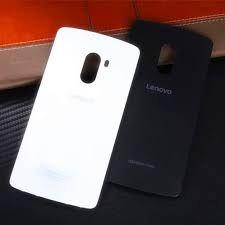 Задняя крышка Lenovo A7010 Vibe K4 Note/ A7010a48/ X3 Vibe Lite K51c78 белая