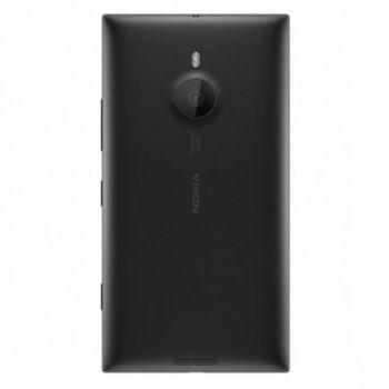 Задняя крышка Nokia 1520 Lumia чёрная