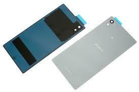 Задняя крышка Sony E6603/ E6653/ E6683 Xperia Z5 белая
